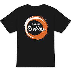 らぁめん オリジナルスタッフTシャツ