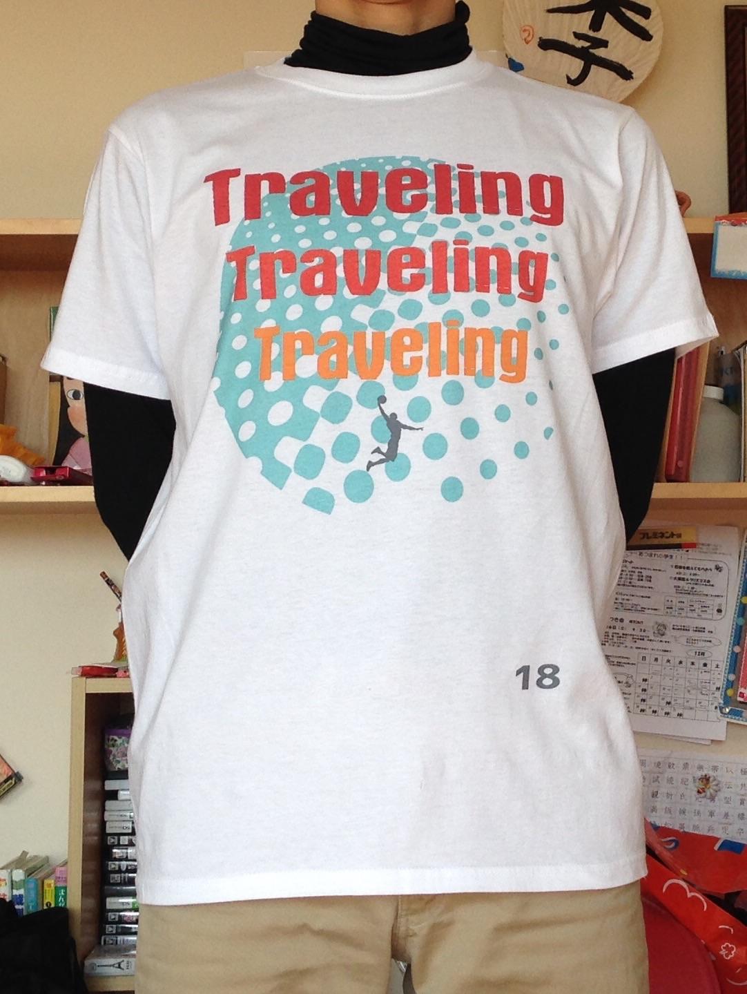 tacco様のオリジナルTシャツ