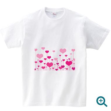 パーティーメッセージ名入れTシャツ