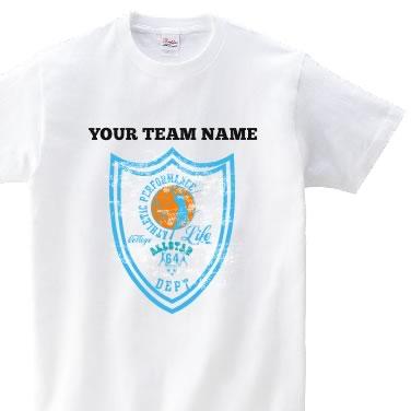 ダンクシュート オリジナルTシャツ