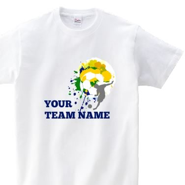 インクボール オリジナルTシャツ