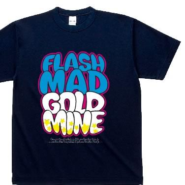 グラフィティ オリジナルTシャツ
