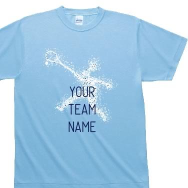 テニスドット オリジナルTシャツ