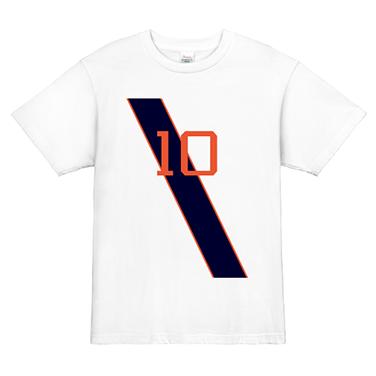 「バスコダガマ2007風」オリジナルサッカー・フットサルチームTシャツ