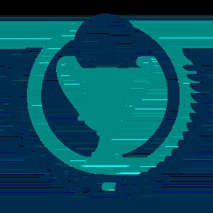 サッカーボールのデザイン素材
