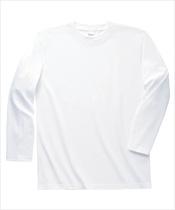 長袖Tシャツ(ロングTシャツ)