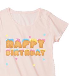Happy Cookies|オリジナル誕生日プレゼントTシャツ