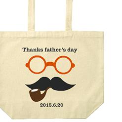 パイプたばこが似合うパパに |オリジナル父の日のプレゼントTシャツ