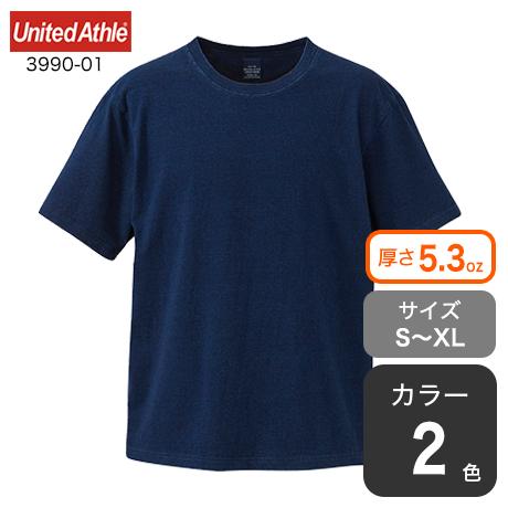 インディゴTシャツ【Coming Soon】