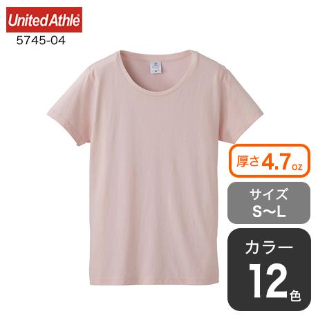 ファインジャージーレディースTシャツ【Coming Soon】