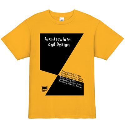 某スケッチブック風クラT Tシャツデザイン
